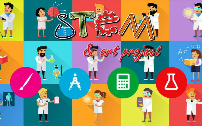 Νέος κύκλος στο STEM & Art Projects!
