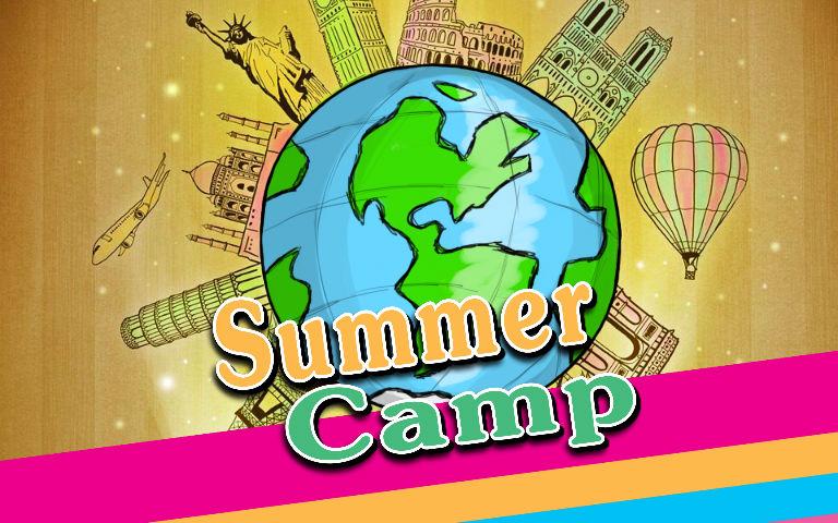 Summer Camp: Ο γύρος του κόσμου σε 60 ημέρες